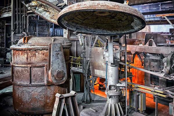 graisse-usine-siderurgie